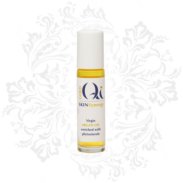 Gold Qi Face & Neck Oil, 10ml