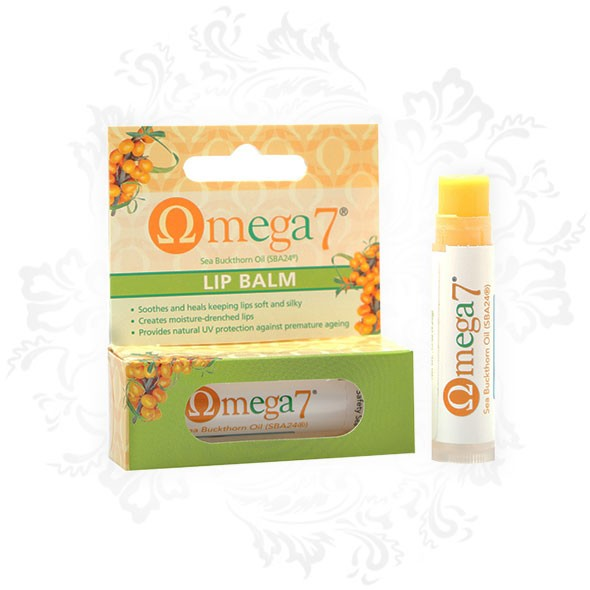 (Discontinued) Omega 7 Lip Balm
