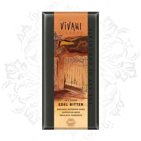 Vivani - Superior Dark Ecuador