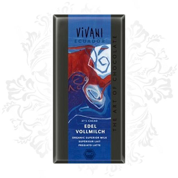 Vivani - Superior Milk Ecuador