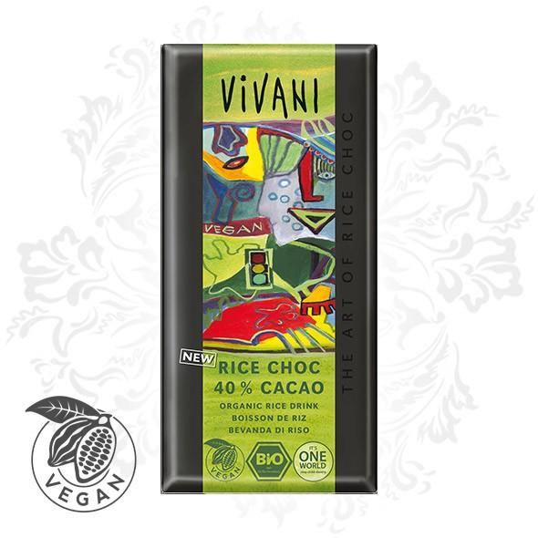 Vivani - Rice Choc (ON SALE)