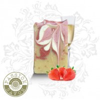 Fraise de Luxe (Strawberries and Champagne,100g)
