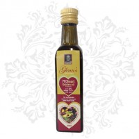 Glenn's Oil - Delicious 5 Pronged Approach to Heart Health, 250ml