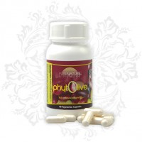 Phytolive, 60 Capsules