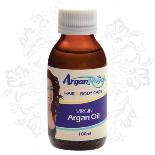 ArganRoyal Hair and Body Care, 100ml