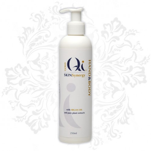 Gold Qi Hand & Body, 250ml