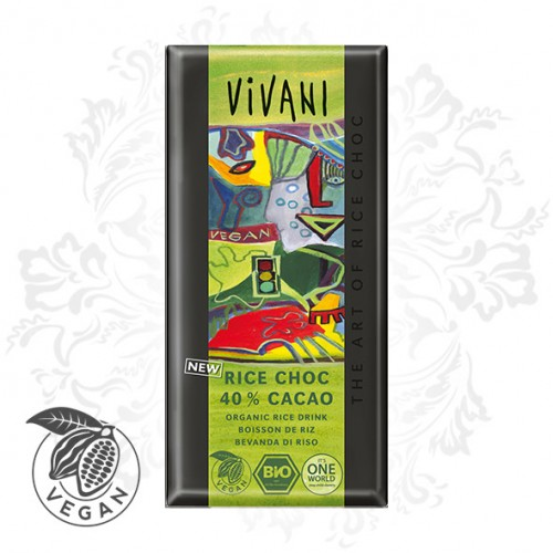 Vivani - Rice Choc (ON SALE)