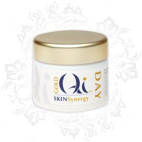 (Discontinued) Gold Qi Day Cream, 50ml
