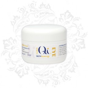 Gold Qi Eye Cream, 15ml