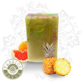 Fruttini (Pineapple and Grapefruit,100g)